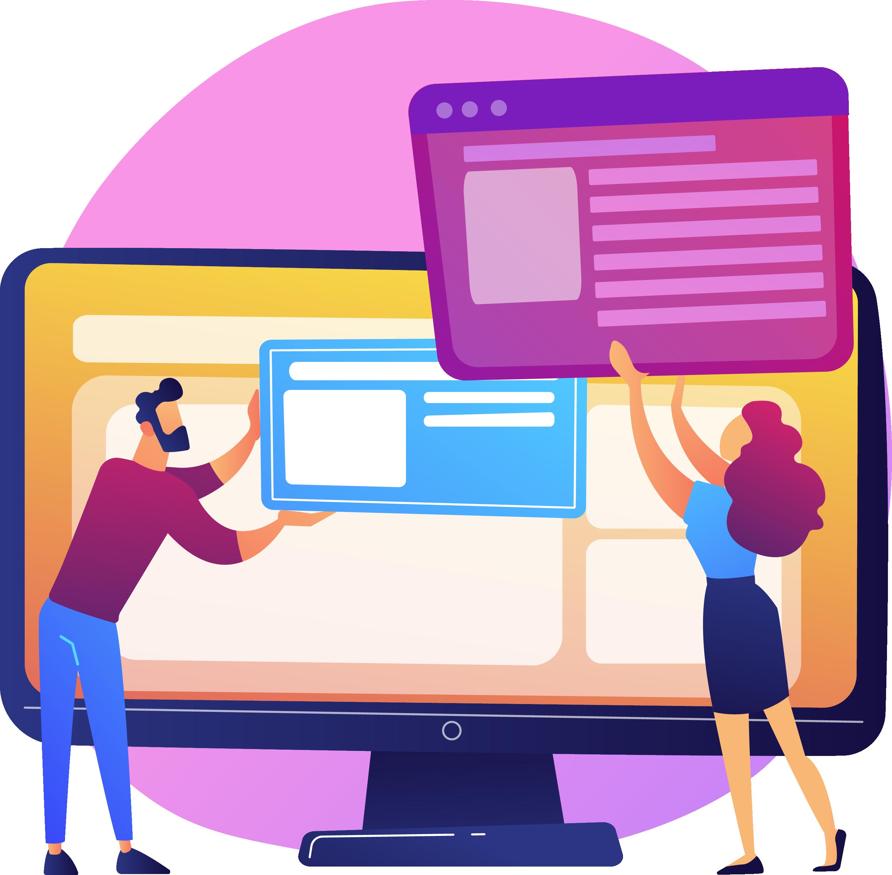 UI-UX Web Design Course Karachi