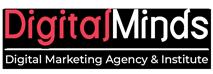 footer logo digital minds pakistan
