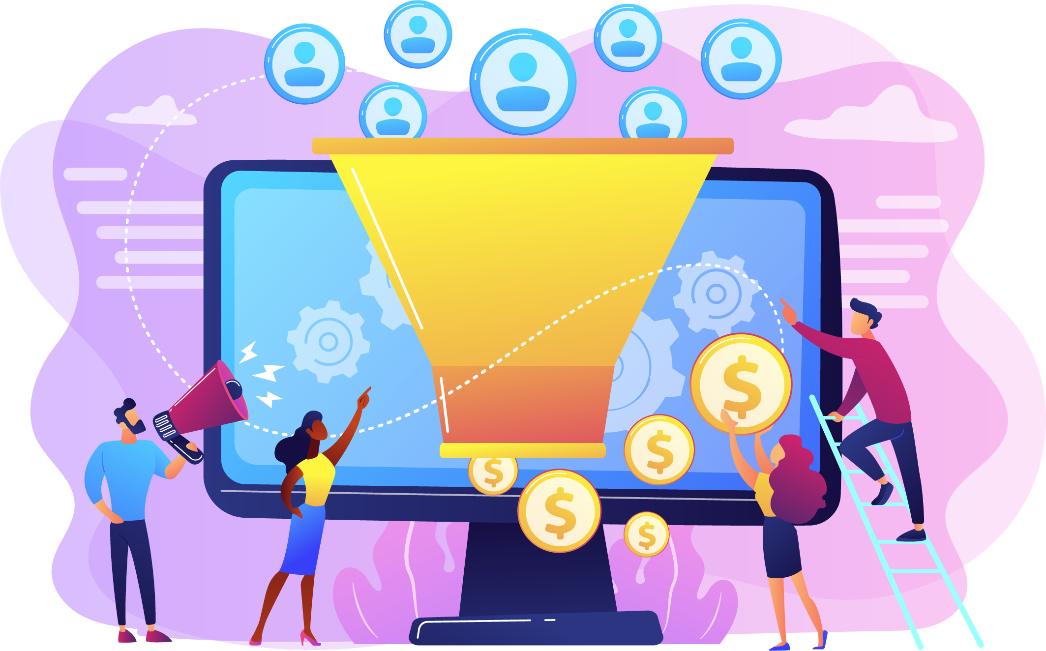 social media training course online karachi