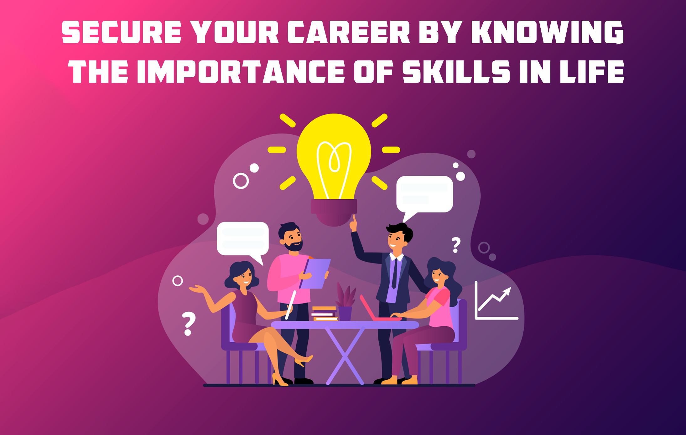 importance of skills in life